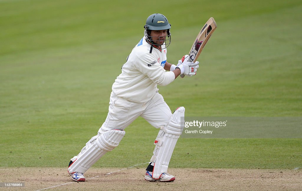Yorkshire v Leicestershire - LV County Championship