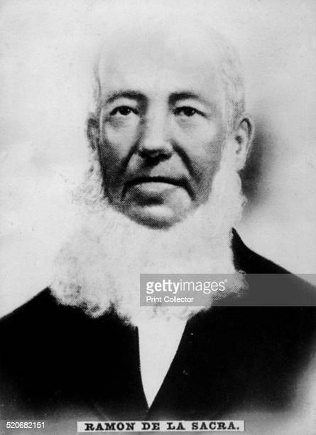 Ramon de la Sacra Gallego publicist born in 1798 Arrived in Havana in 1821 and made a great speech on botanics Had polemic arguments with Saco...
