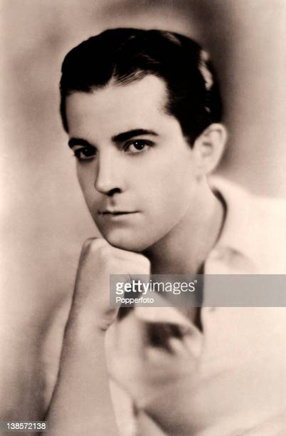 Ramon Novarro actor circa 1920