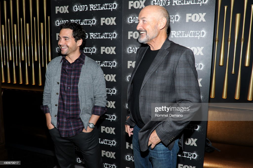 """""""Gang Related"""" New York Private Screening 
