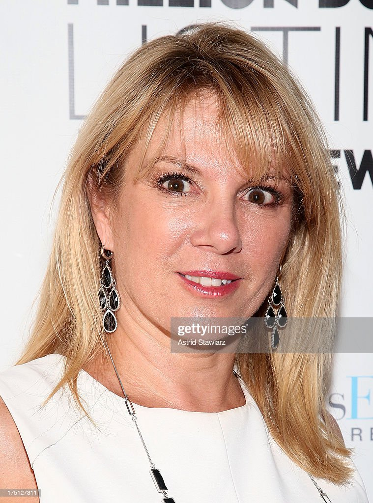 <a gi-track='captionPersonalityLinkClicked' href=/galleries/search?phrase=Ramona+Singer&family=editorial&specificpeople=4949817 ng-click='$event.stopPropagation()'>Ramona Singer</a> attends 'Million Dollar Listing' Season 2 Finale Party at The General on July 31, 2013 in New York City.
