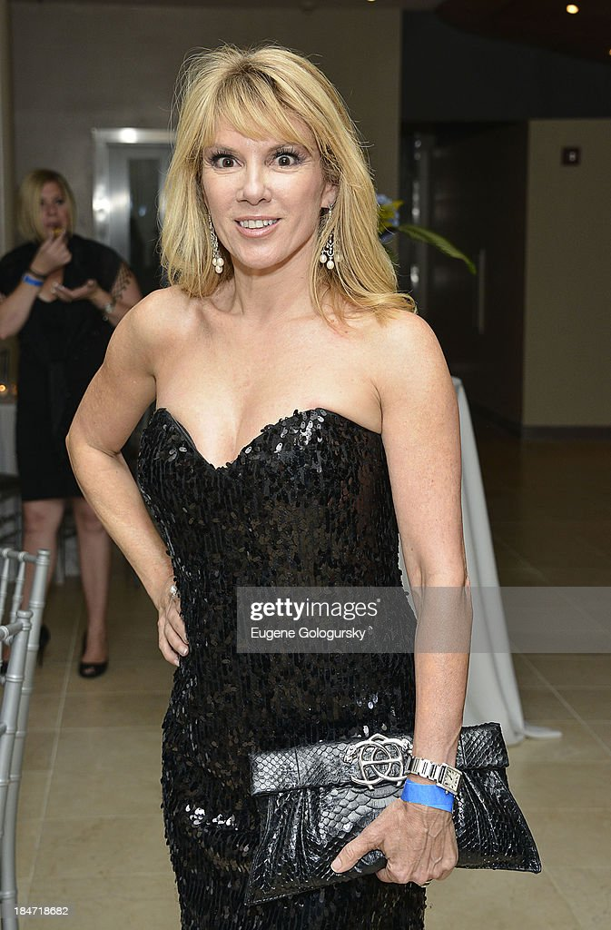 Ramona Singer attends the 2nd Annual Blue Horizon Foundation Gala at Guastavino's on October 15, 2013 in New York City.
