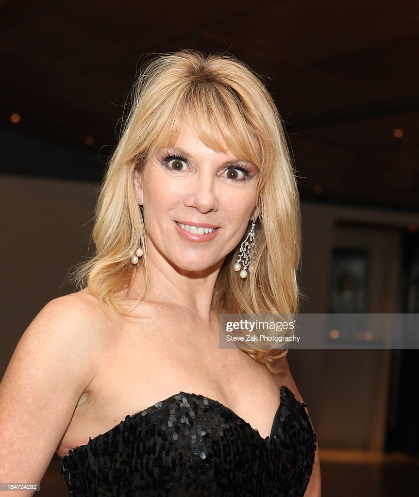 <a gi-track='captionPersonalityLinkClicked' href=/galleries/search?phrase=Ramona+Singer&family=editorial&specificpeople=4949817 ng-click='$event.stopPropagation()'>Ramona Singer</a> attends the 2nd Annual Blue Horizon Foundation gala at Guastavino's on October 15, 2013 in New York City.