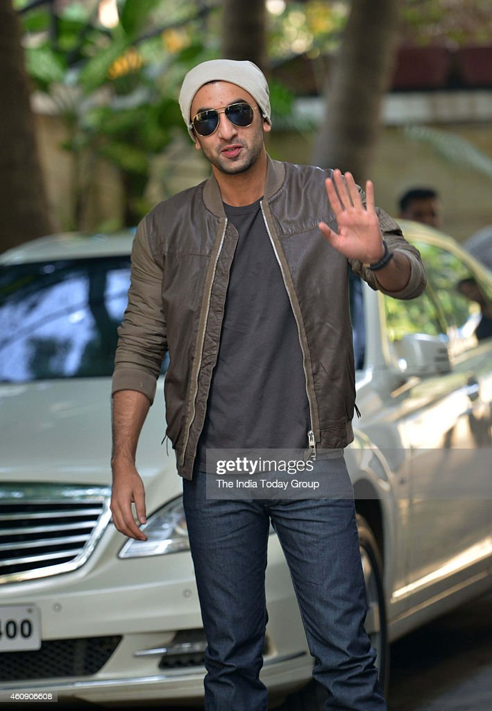 <a gi-track='captionPersonalityLinkClicked' href=/galleries/search?phrase=Ranbir+Kapoor&family=editorial&specificpeople=4534979 ng-click='$event.stopPropagation()'>Ranbir Kapoor</a> for the Christmas brunch at Shashi Kapoors house in Mumbai.