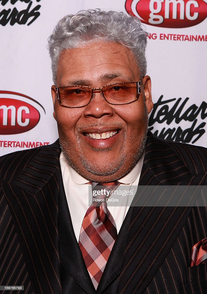 Rance Allen attends the 28th Annual Stellar Awards at Grand Ole Opry House on January 19, 2013 in Nashville, Tennessee.