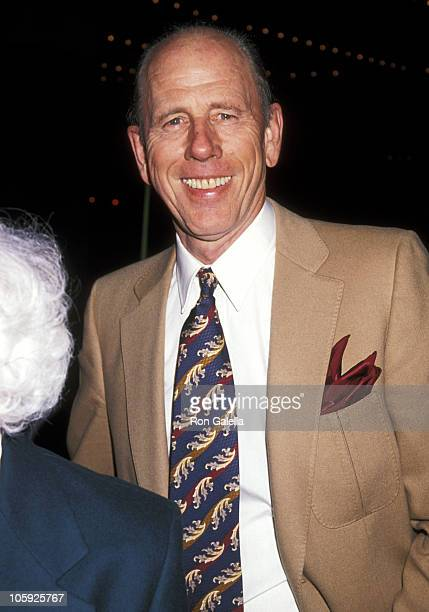 Rance Howard during Industry Screening of 'The Paper' March 16 1994 at Cineplex Odeon Cinemas in Century City California United States