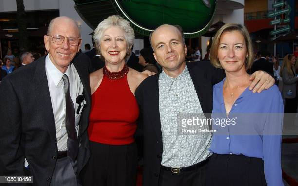 Rance Howard wife Judy Clint Howard wife Melanie