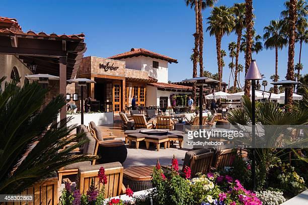 Rancho Las Palmas resort in Palm Springs, CA