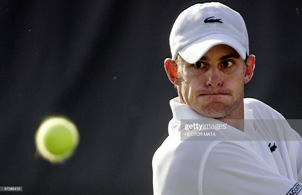 How can I get my essay on Roddick seen?