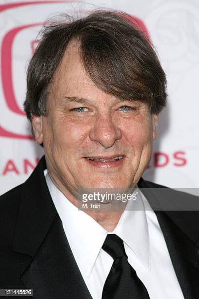 Randall Carver during 5th Annual TV Land Awards Arrivals at Barker Hangar in Santa Monica California United States