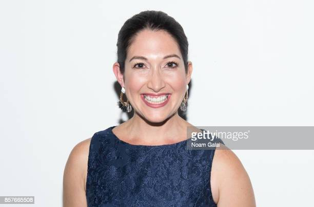 Randi Zuckerberg attends the 2017 Event Planner Expo at Metropolitan Pavilion on October 4 2017 in New York City