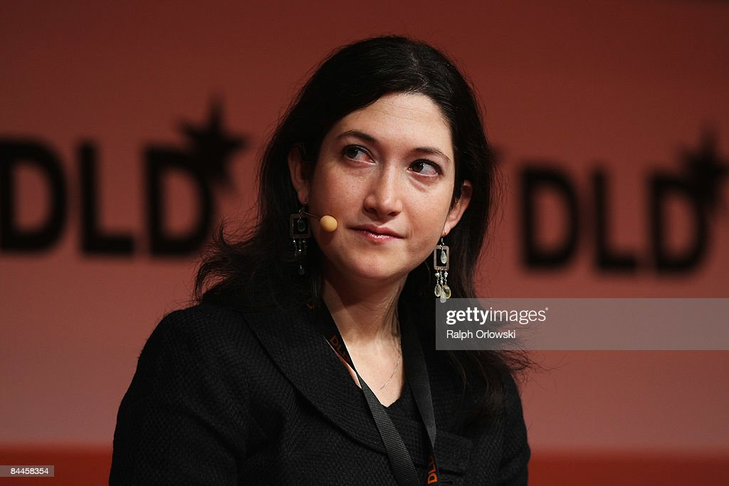 Randi Zuckerberg attends the Digital Life Design (DLD) conference on January 26, 2009 in Munich, Germany. DLD brings together global leaders and creators from the digital world.