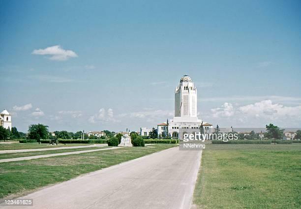 Randolph Field 1949