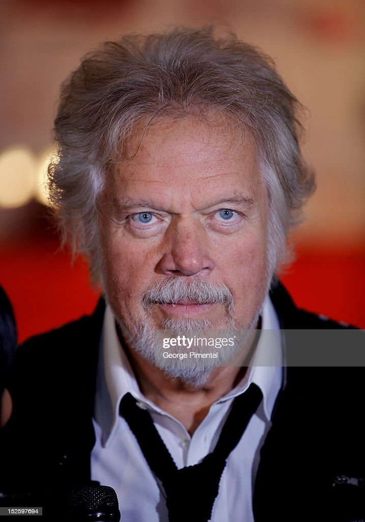 <a gi-track='captionPersonalityLinkClicked' href=/galleries/search?phrase=Randy+Bachman&family=editorial&specificpeople=2327148 ng-click='$event.stopPropagation()'>Randy Bachman</a> attends the 2012 Canada's Walk of Fame Awards at Ed Mirvish Theatre on September 22, 2012 in Toronto, Canada.