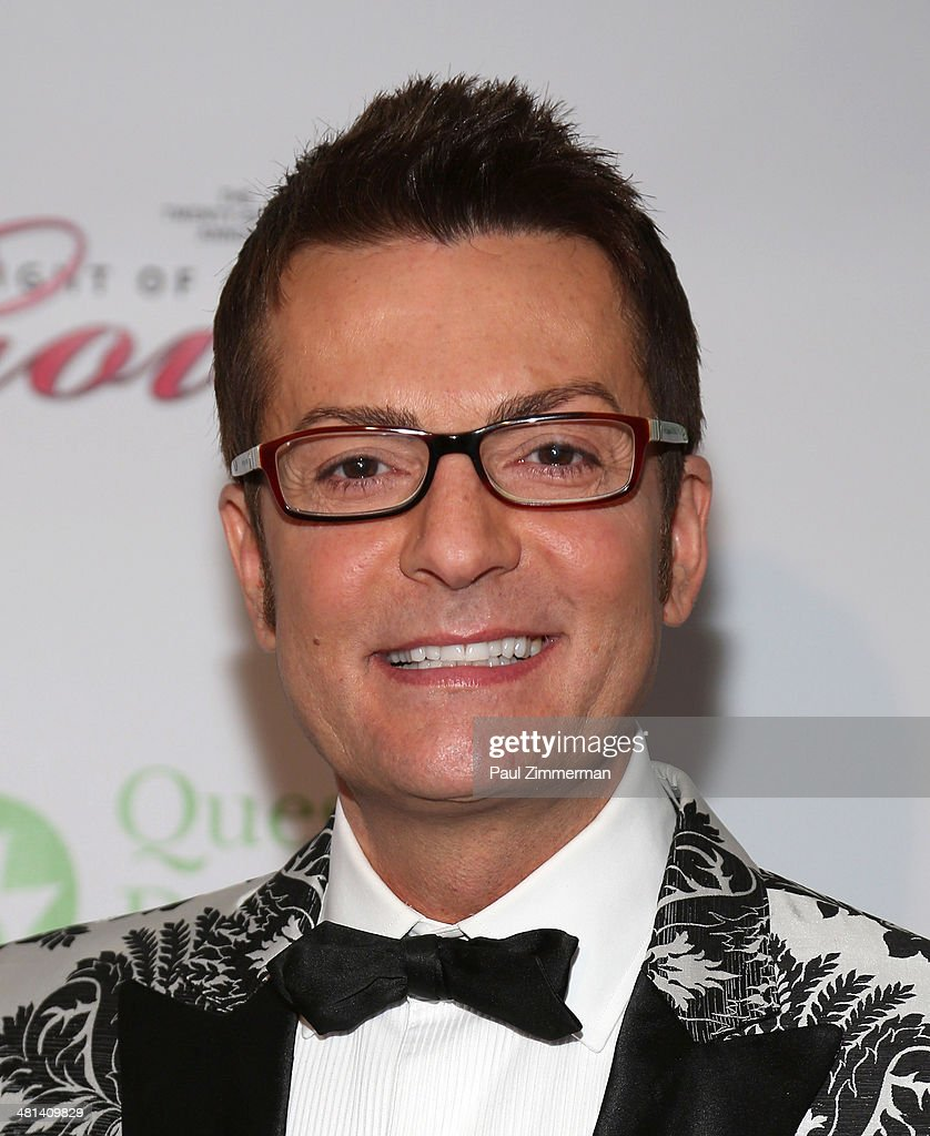 Randy Fenoli attends the 28th annual Night of a Thousand Gowns at the Marriott Marquis Times Square on March 29, 2014 in New York City.