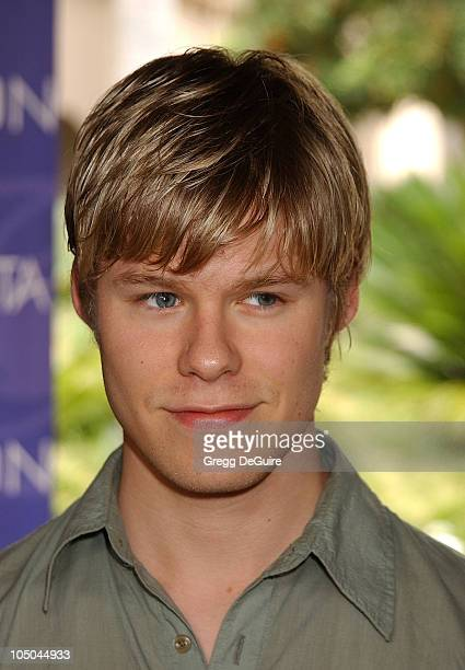 Randy Harrison during National Cable Telecommunications Association Press Tour at The Ritz Carlton Pasadena Hotel in Pasadena California United States