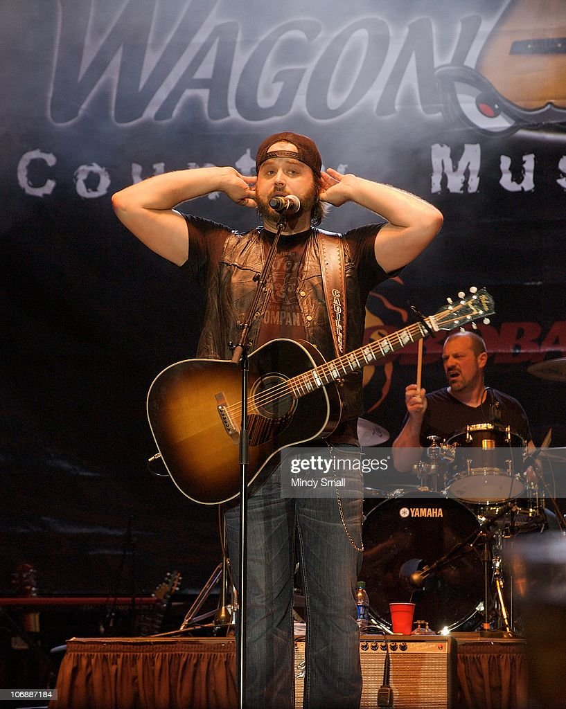 Wagon Wheel Country Music Festival - Day 2 | Getty Images