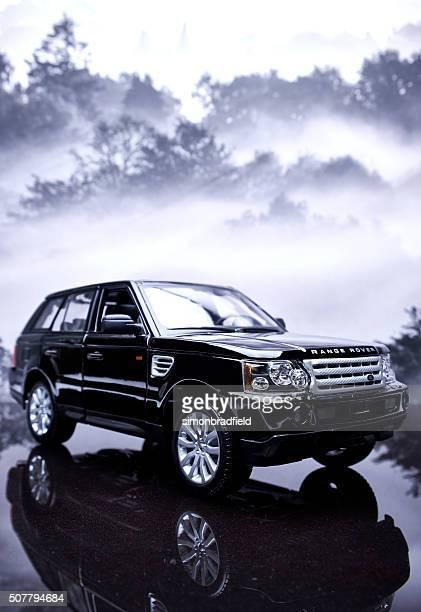 Modèle Range Rover Sport