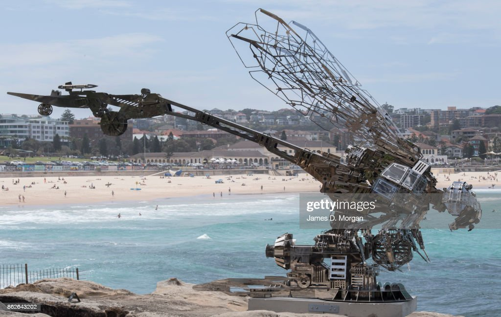 First Look: Sculpture By The Sea