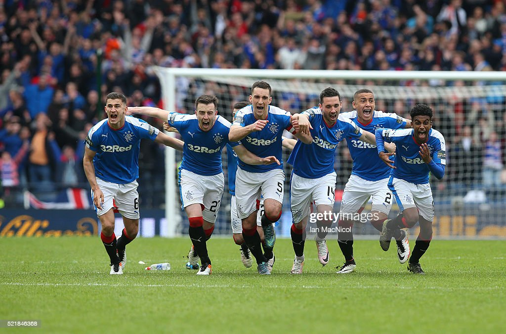 rangers fc scottish cup