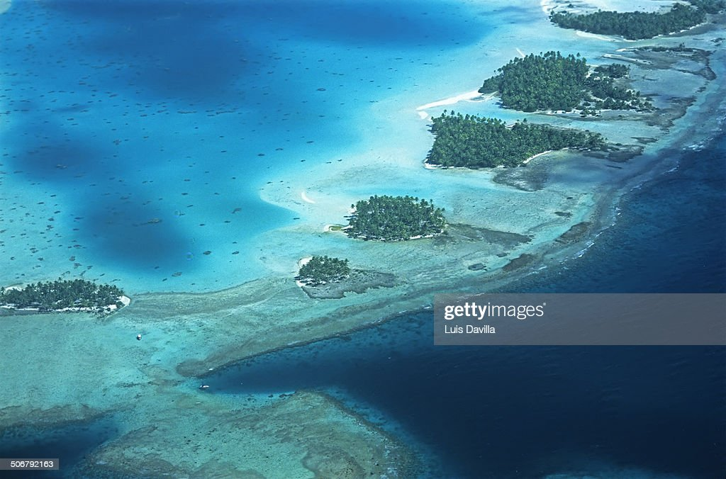 Rangiroa, Tuamotu Archipelago