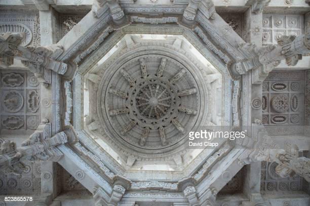 Rannakpur Temple, near Jodhpur, Rajasthan, India