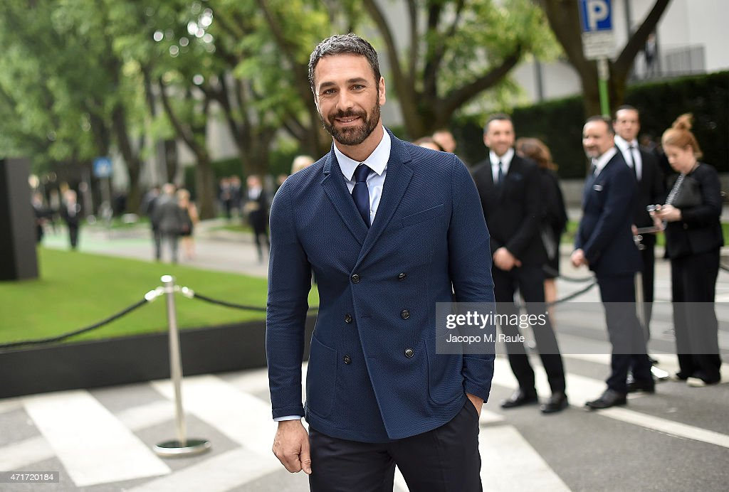 Giorgio Armani 40th Anniversary - Silos Opening And Cocktail Reception - Arrivals