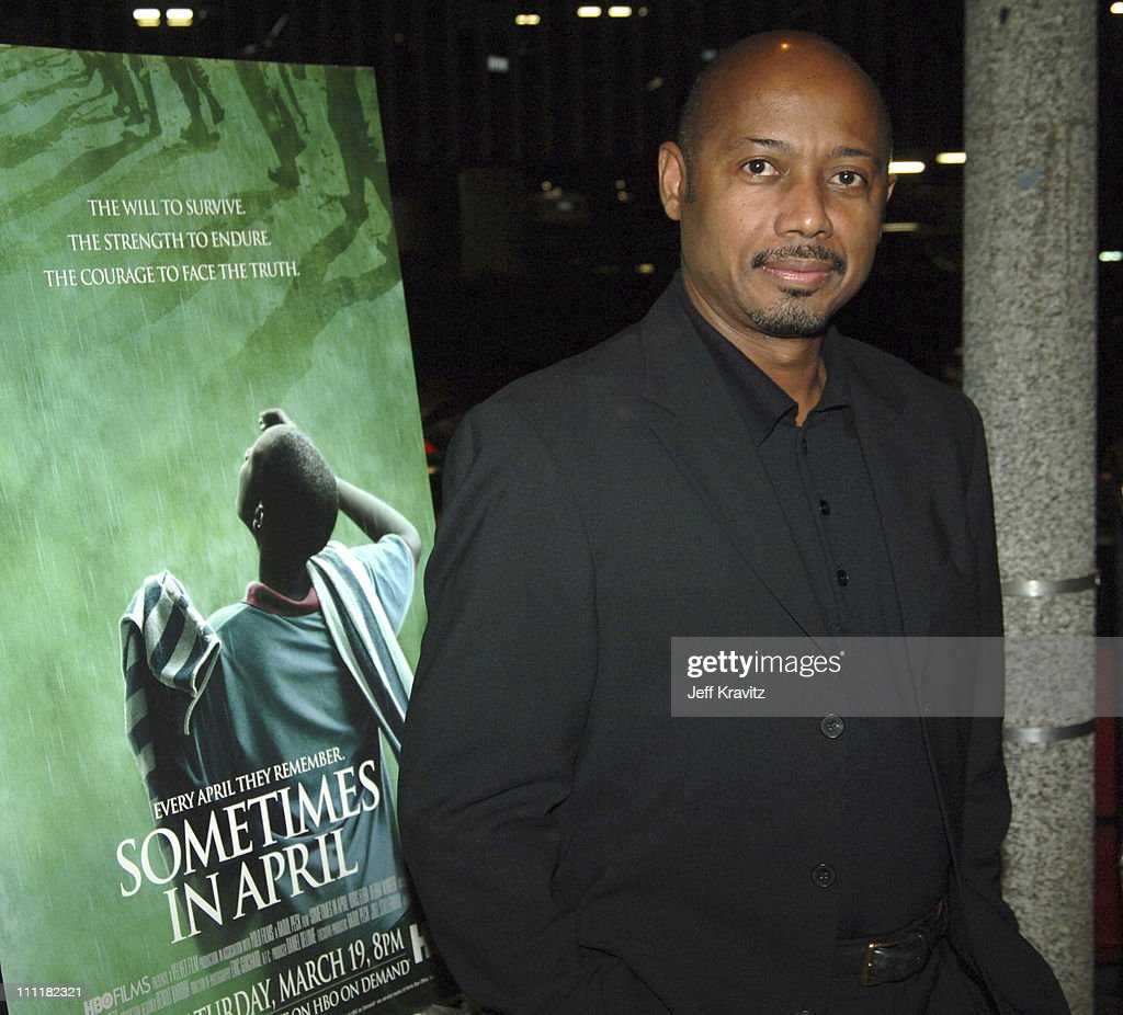 <a gi-track='captionPersonalityLinkClicked' href=/galleries/search?phrase=Raoul+Peck&family=editorial&specificpeople=243046 ng-click='$event.stopPropagation()'>Raoul Peck</a>, writer/director/executive producer of 'Sometimes in April'