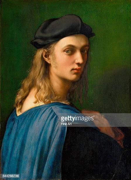 Raphael Circa 1515 oil on panel 60 cm × 44 cm National Gallery of Art Washingon DC