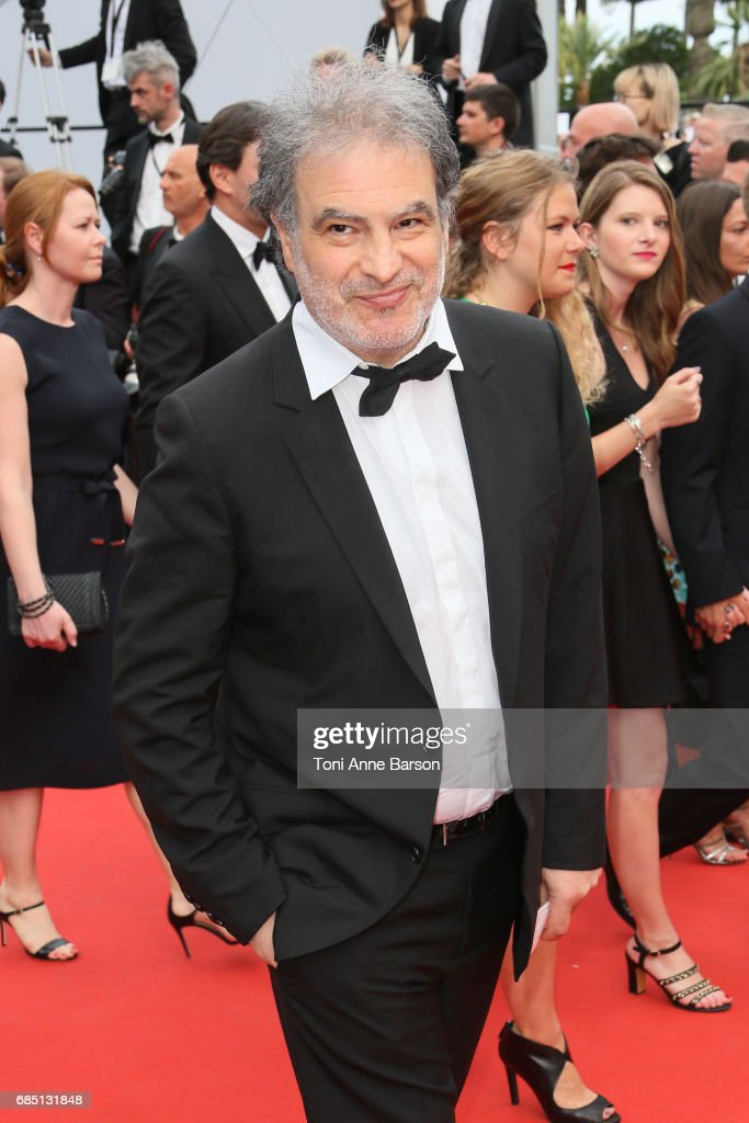 """Nelyobov "" Red Carpet Arrivals - The 70th Annual Cannes Film Festival"