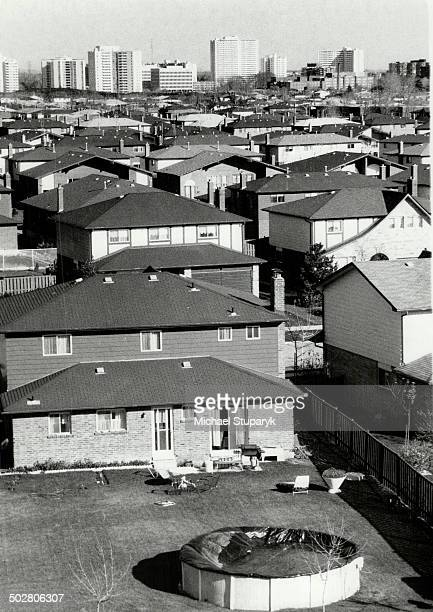 Rapid growth Highrises and singlefamily homes are sprouting up all over Peel in Brampton for example more than 1900 houses were built in the first 10...