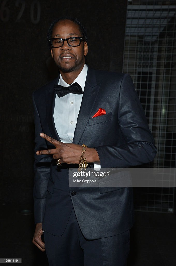 Rapper 2 Chainz attends The Hip Hop Inaugural Ball II sponsored by Heineken USA at Harman Center for the Arts on January 20, 2013 in Washington, DC.