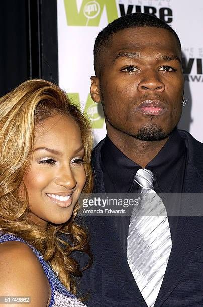 Olivia dating rapper 50 cent