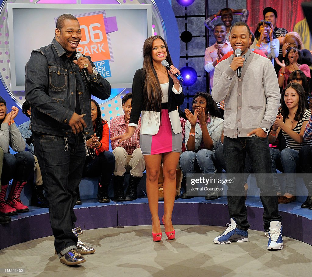 Hookup show hosted by terrence j