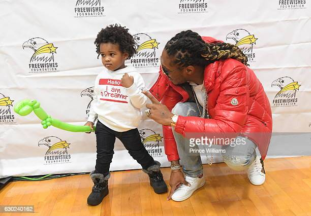 Futures Son Future Zahir Wilburn: Zahir Wilburn Stock Photos And Pictures