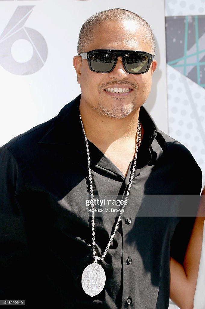 Rapper <a gi-track='captionPersonalityLinkClicked' href=/galleries/search?phrase=Irv+Gotti&family=editorial&specificpeople=537749 ng-click='$event.stopPropagation()'>Irv Gotti</a> attends the 2016 BET Awards at the Microsoft Theater on June 26, 2016 in Los Angeles, California.