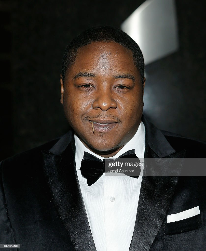 Rapper <a gi-track='captionPersonalityLinkClicked' href=/galleries/search?phrase=Jadakiss&family=editorial&specificpeople=224058 ng-click='$event.stopPropagation()'>Jadakiss</a> attends The Hip-Hop Inaugural Ball II at Harman Center for the Arts on January 20, 2013 in Washington, DC.