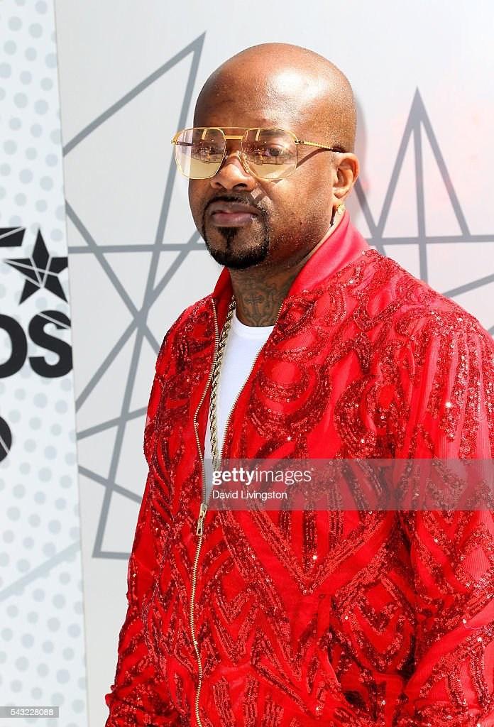 Rapper <a gi-track='captionPersonalityLinkClicked' href=/galleries/search?phrase=Jermaine+Dupri&family=editorial&specificpeople=201712 ng-click='$event.stopPropagation()'>Jermaine Dupri</a> attends the 2016 BET Awards at Microsoft Theater on June 26, 2016 in Los Angeles, California.