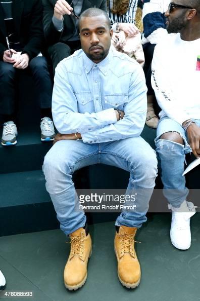S Rapper Fashion Winte
