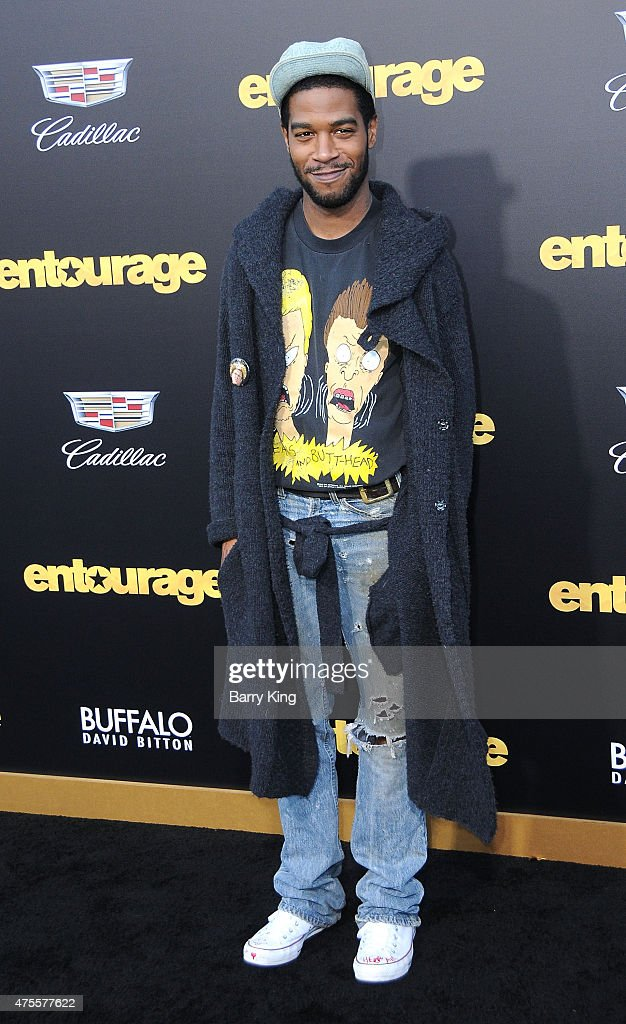 "Premiere Of Warner Bros. Pictures' ""Entourage"" - Arrivals"