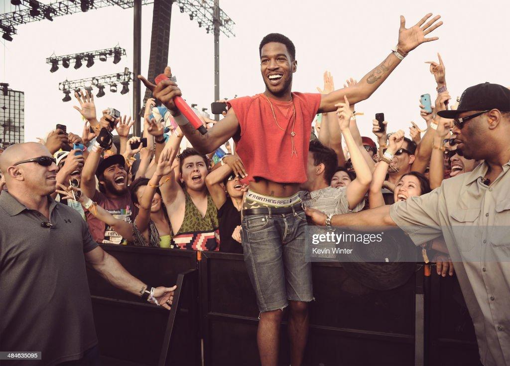 Coachella Valley Music and Arts Festival - Alternative View