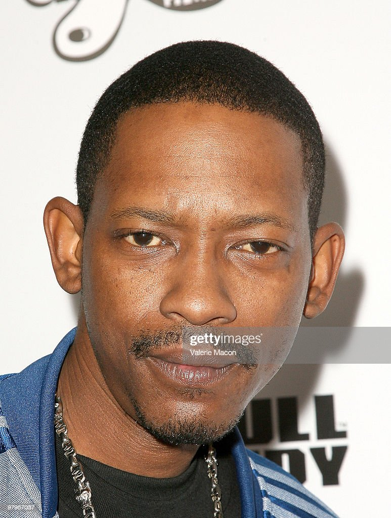 Rapper Kurupt arrives at the Premiere of 'Malice N Wonderland The Movie' on March 22, 2010 in Hollywood, California.