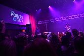 The Points Guy Presents TPG Soundtracks Pre-Grammy...