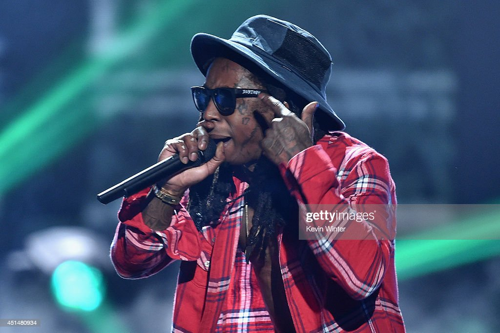BET AWARDS '14 - Show | Getty Images
