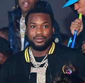 "Meek Mill ""Championships"" Album Release Party"