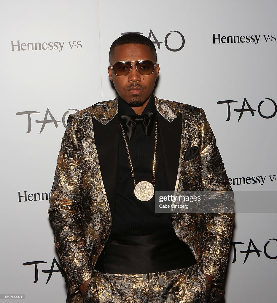 Rhymes with Snitch | Celebrity | Entertainment News : Nas Opening ...