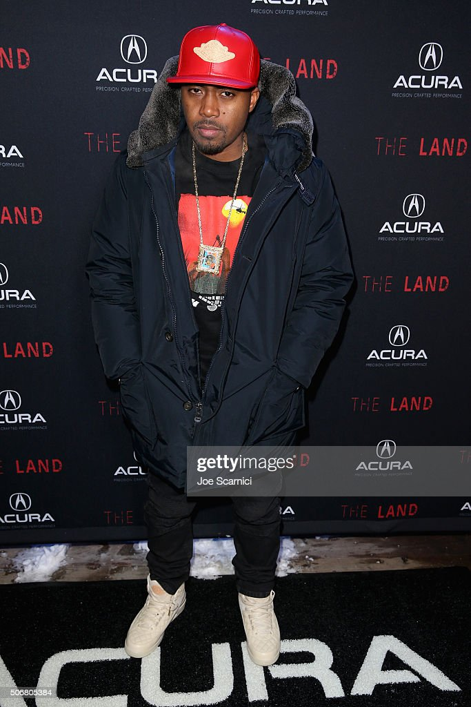 """The Land"" Party At The Acura Studio At Sundance Film Festival 2016 - 2016 Park City"