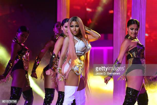 Nicki Minaj Pictures and Photos | Getty Images