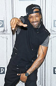 """Build Presents Redman Discussing The Show """"Scared..."""