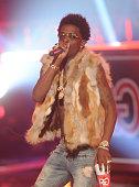 Rapper Rich Homie Quan performs onstage during the BET Hip Hop Awards 2014 at Boisfeuillet Jones Atlanta Civic Center on September 20 2014 in Atlanta...